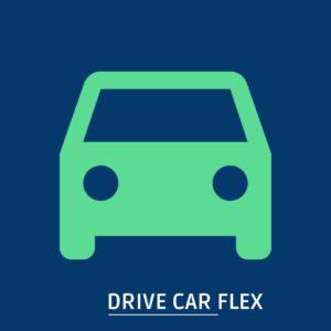 Drive Car Flex
