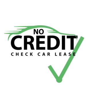No Credit Check Car Lease