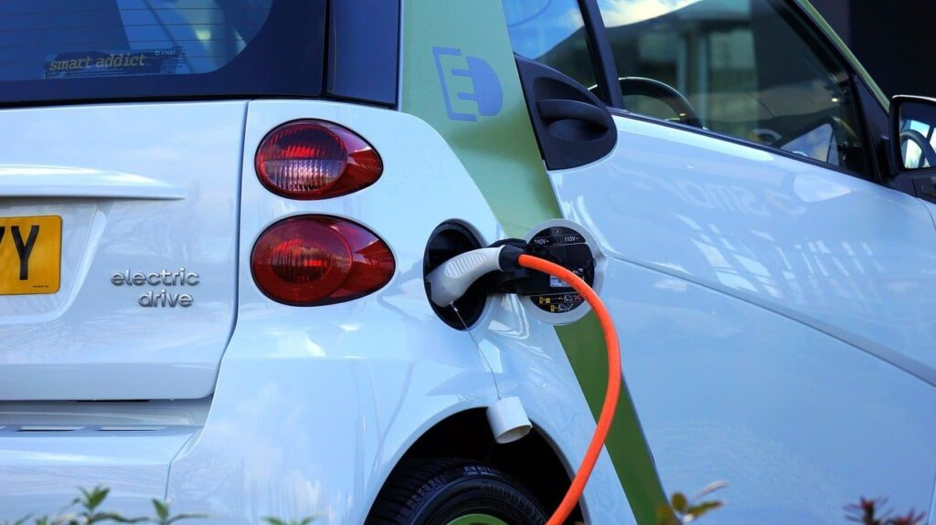 Best Energy Supplier for EV
