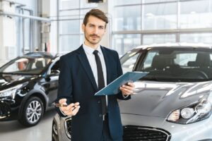 Ultimate Guide to Car Subscriptions
